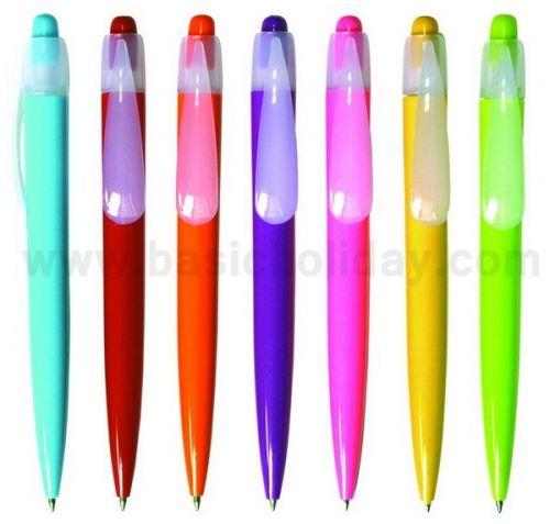 Pen 379 ปากกาพลาสติก ปากกา ของพรีเมี่ยม สกรีนฟรี