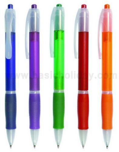 pen 416 ปากกาพลาสติก ปากกา ของพรีเมี่ยม สกรีนฟรี