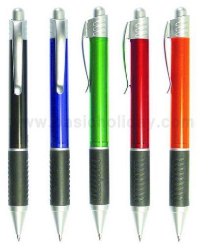pen 423 ปากกาพลาสติก ปากกา ของพรีเมี่ยม สกรีนฟรี