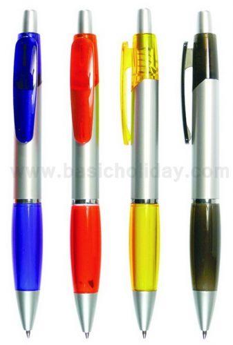pen 428 ปากกาพลาสติก ปากกา ของพรีเมี่ยม สกรีนฟรี