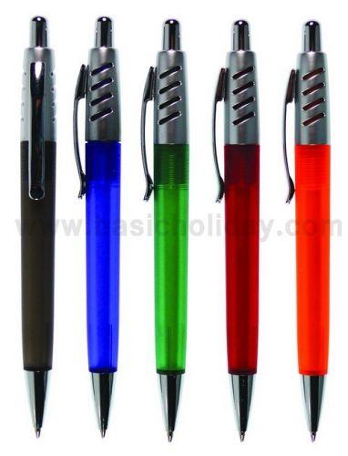 pen 659 Plastic Pen ปากกา ของพรีเมี่ยม สกรีนฟรี