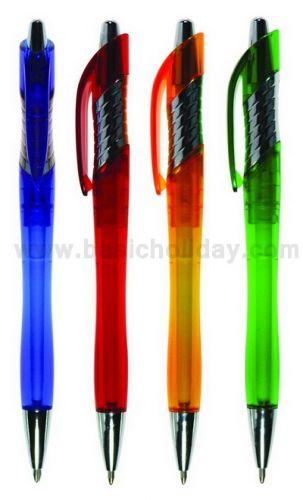 pen 660 ปากกาพลาสติก ปากกา ของพรีเมี่ยม สกรีนฟรี