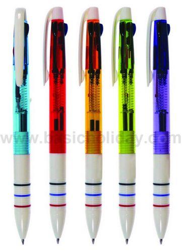 pen 664 ปากกาพลาสติก ปากกา ของพรีเมี่ยม สกรีนฟรี