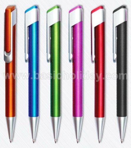 ปากกาพลาสติก ปากกาโลหะ ปากกานำเข้า ปากกาสกรีนโลโก้ ปากกาพรีเมี่ยม ปากกาเลเซอร์ ปากกาหลายสี ปากกาสวย