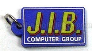 M 3087 ป้ายยางหยอดขนาดเล็ก - J.I.B ยางหยอดทุกแบบ รับผลิตและนำเข้า ของพรีเมี่ยม souvenir สินค้าพรีเมียม ของที่ระลึก ของชำร่วย ของแจก ของแถม สั่งทำ สั่งผลิต