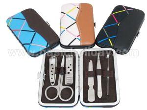 ชุดตัดแต่งเล็บ 6 ชิ้นในกล่อง ของที่ระลึก สั่งทำ ของขวัญ souvenir ของชำร่วย ของแจก สั่งผลิต ของแถม premium สินค้านำเข้า