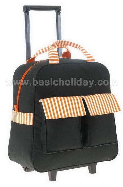 กระเป๋าเดินทางล้อลาก กระเป๋าเดินทางขนาดใหญ่ กระเป๋าใส่เสื้อผ้า กระเป๋าเดินทางสกรีนชื่อ สกรีนโลโก้ ของแจก ของรางวัล ของที่ระลึก ของสมนาคุณ