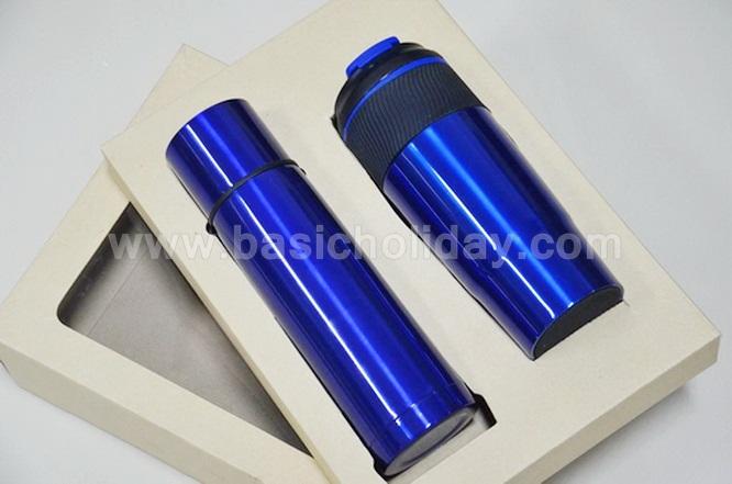 ชุดกิ๊ฟเซ็ทกระบอกน้ำสแตนเลส ชุดกิ๊ฟเซ็ทกระติกน้ำ ชุดกิ๊ฟเซ็ทในกล่อง ชุดกิ๊ฟเซ็ทของขวัญ ของพรีเมี่ยม ของที่ระลึก