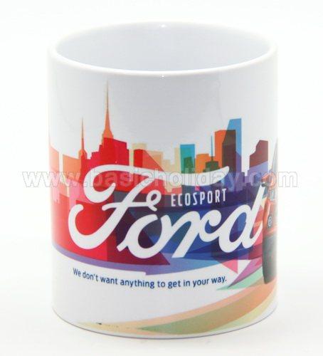 ผลิตจำหน่ายถ้วยกาแฟ แก้วกาแฟเซรามิค Premium ชุดกาแฟ ของพรีเมี่ยม ของขวัญพร้อมสกรีนโลโก้