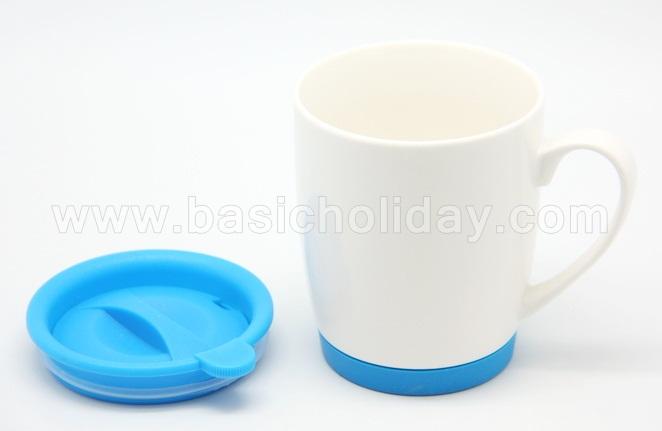 ถ้วยเซรามิค แก้วน้ำ แก้วมัค แก้วเซรามิก ถ้วยมัค สกรีนโลโก้ ของแจก ของที่ระลึก ของชำร่วย แก้วพรีเมี่ยม