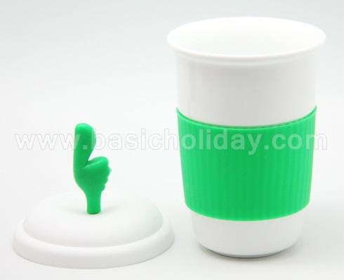 แก้วมัค งานด่วนมีสต๊อก แก้วเซรามิค แก้วมัค แก้วเซรามิคพร้อมฝา แก้วเซรามิคสกรีนโลโก้ ของแจก ของแถม ของที่ระลึก