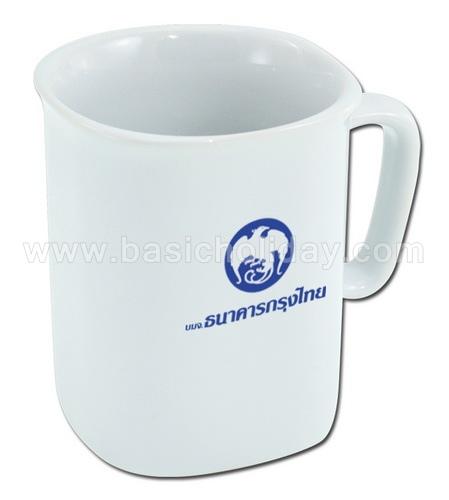 ถ้วยเซรามิค แก้วน้ำ แก้วมัค แก้วเซรามิก งานด่วน ถ้วยมัค สกรีนโลโก้ ของแจก ของที่ระลึก ของชำร่วย แก้วพรีเมี่ยม