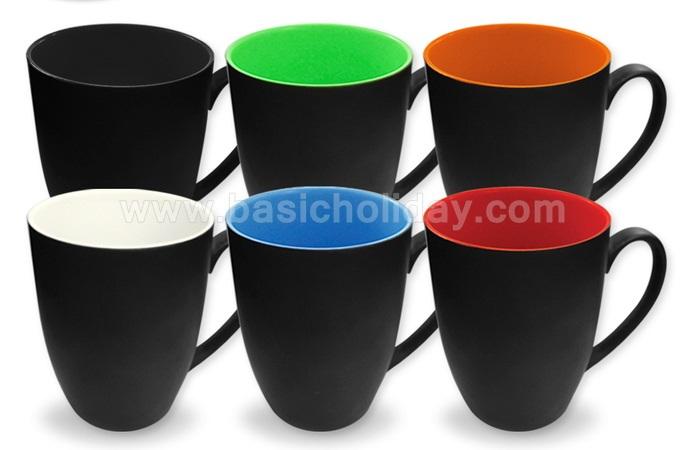 ถ้วยกาแฟ แก้ว ถ้วย เซรามิค แก้วมัค พรีเมี่ยม พรีเมียม ของแถม ของชำร่วย ของที่ระลึก สกรีนฟรี