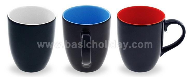 ถ้วยกาแฟ แก้ว ถ้วย เซรามิค แก้วมัค พรีเมี่ยม พรีเมียม ของแถม ทำของแจกลูกค้า ของขวัญ