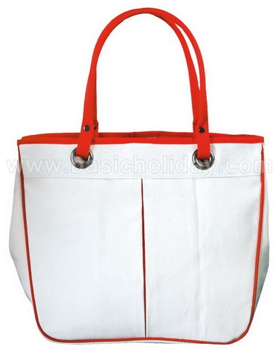 ถุงผ้า สั่งผลิตที่ 100 ใบ ถุงผ้า ถุงผ้าดิบ ถุงผ้าลดโลกร้อน กระเป๋าผ้าดิบ รับสั่งผลิตถุงผ้าของชำร่วย สั่งทำกระเป๋าผ้า