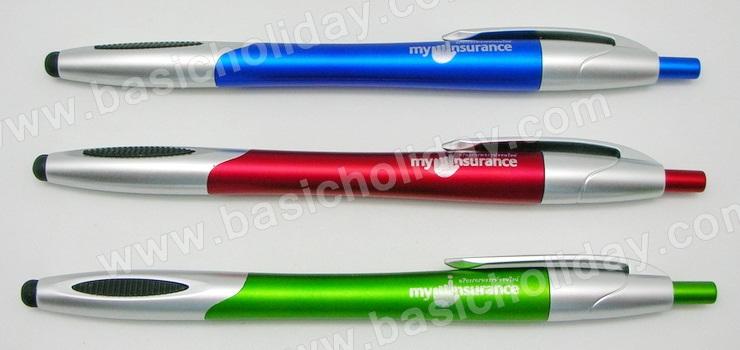 ปากกาพลาสติก ปากกาโลหะ ปากกานำเข้า ปากกาสกรีนชื่อบริษัท ปากกาสกรีนโลโก้ ปากกาพรีเมี่ยม ของขวัญ ปากกา my Insurance ของแจกงานสัมมนา งานเลี้ยงรุ่น ครบรอบบริษัท ของที่ระลึกงานประชุม