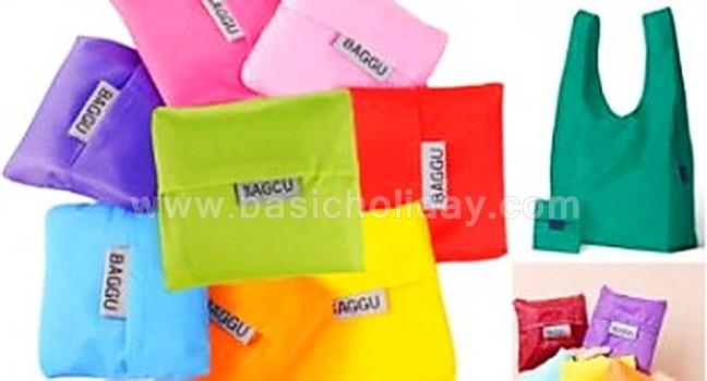 ถุงผ้าพับได้ ถุงผ้าพับเก็บได้ กระเป๋าผ้าพับเก็บได้ ราคาถูก กระเป๋าผ้าพับได้ กระเป๋า ถุงผ้าลดโลกร้อน