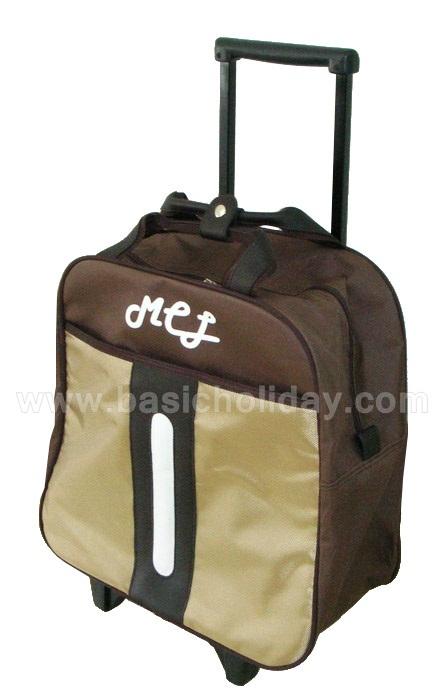 กระเป๋าล้อลาก รับผลิต กระเป๋า จำหน่าย กระเป๋าเดินทางล้อลาก กระเป๋าทุกชนิด กระเป๋าช้อปปิ้ง กระเป๋าผ้า ของที่ระลึก สกรีนฟรี