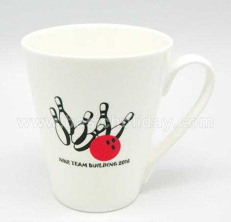 แก้วเซรามิค แก้วกาแฟ ชุดกาแฟเซรามิค แก้วกาแฟสกรีนโลโก้ แก้วเซรามิกสกรีน ของขวัญ ของที่ระลึก ของแจก พรีเมี่ยม