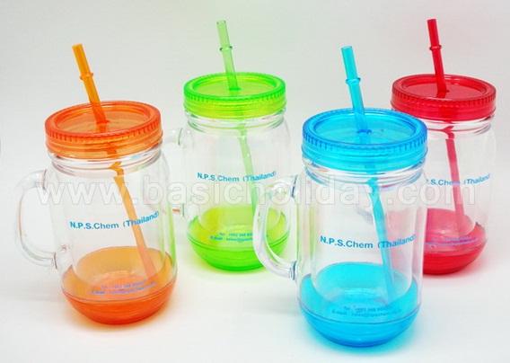 ถ้วยพลาสติกใสมีหูจับ กระบอกน้ำ กระติกน้ำสแตนเลส กระติกน้ำพลาสติก กระบอกน้ำอลูมิเนียม แก้วน้ำสแตนเลส ขวดน้ำ เหยือกน้ำ กระติกน้ำ แก้วน้ำ 2 ชั้น สินค้าพรีเมี่ยม