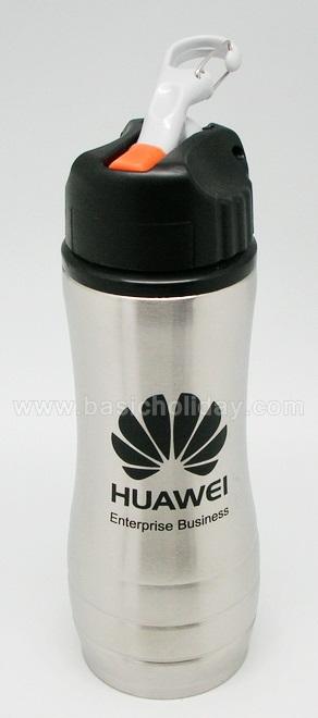 กระบอกน้ำ ขวดน้ำ กระติกน้ำ huawei รับผลิตและนำเข้า ของพรีเมี่ยม souvenir สินค้าพรีเมียม ของที่ระลึก ของชำร่วย ของแจก ของแถม สั่งทำ สั่งผลิต
