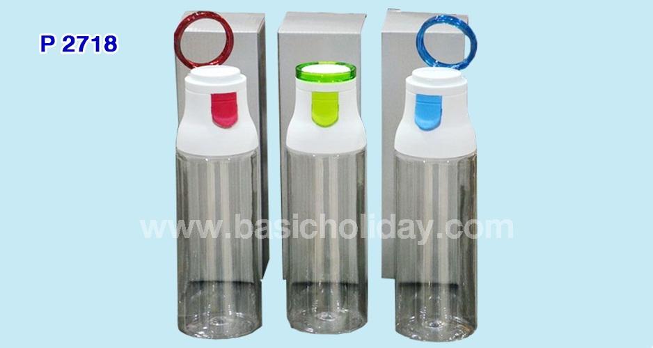 ขวดน้ำพลาสติกนำเข้า PC 700 ml.