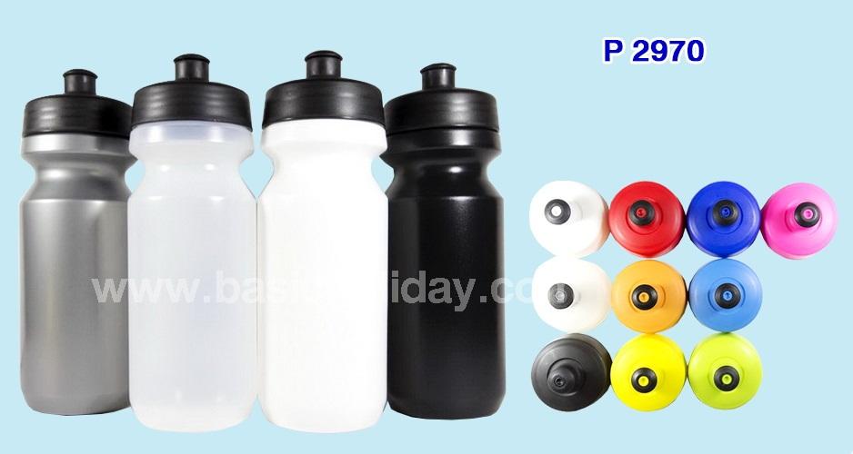 กระติกน้ำพลาสติกสำหรับจักรยาน