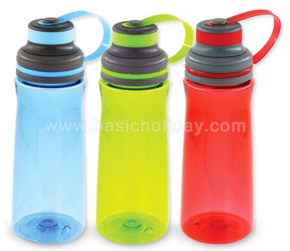 กระติกน้ำ ขวดน้ำ ราคาถูก กระบอกน้ำพลาสติก ทำของพรีเมี่ยม ทำของแจก ของที่ระลึก สกรีนฟรี
