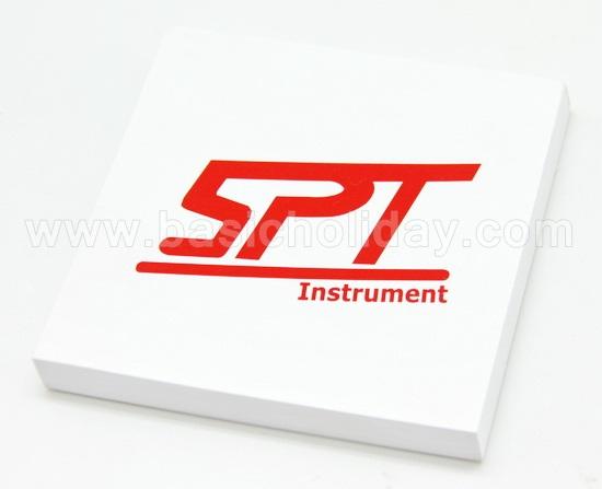 กระดาษโน้ต กระดาษโน้ตกาวในตัว กระดาษโน้ตก้อน รับผลิตกระดาษโน้ต กระดาษโน้ตก้อน ของที่ระลึก ของพรีเมี่ยม