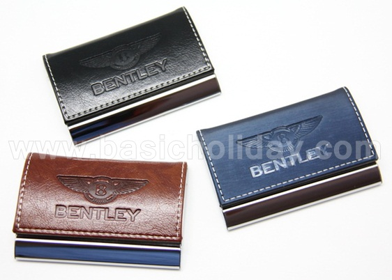 กล่องใส่นามบัตร ตลับใส่นามบัตร ใส่โลโก้ สกรีนโลโก้ ของพรีเมี่ยม ของชำร่วย พรีเมี่ยม ของขวัญ ของที่ระลึกในงาน