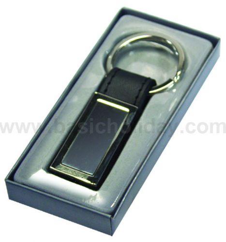P 1840 พวงกุญแจ รูปทรงรีดำ+กล่อง ของชำร่วย สินค้าที่ระลึก ของที่ระลึก ของขวัญ  ของแต่งงาน ของฝาก ของตกแต่งบ้าน ของแถม ของพรีเมี่ยม