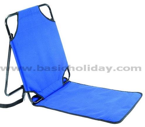 M 1385 เก้าอี้พับแบบไม่มีขาเก้าอี้