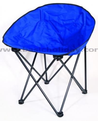 M 1392 เก้าอี้พับแบบกลม