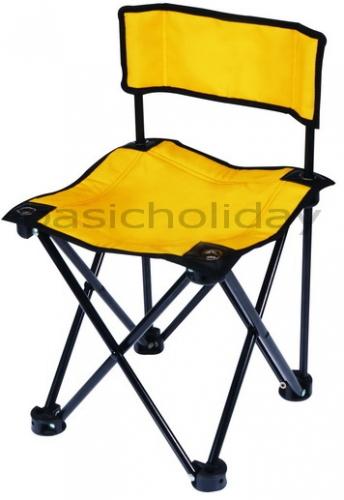 M 1400 เก้าอี้พับมีพนักพิง