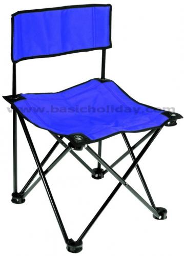 M 1402 เก้าอี้พับแบบปิกนิคมีพนักพิง