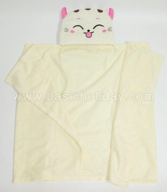 รับผลิตหมอนผ้าห่ม ของขวัญของชำร่วย ผลิตหมอนผ้าห่มและสินค้าพรีเมี่ยม หมอนผ้าพับได้พร้อมปักโลโก้ ของพรีเมี่ยม