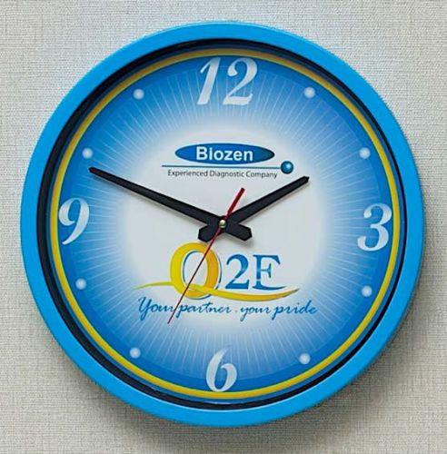 นาฬิกาแขวนผนัง นาฬิกาพรีเมี่ยม นาฬิกาที่ระลึก นาฬิกาใส่โลโก้ นาฬิกาของขวัญ