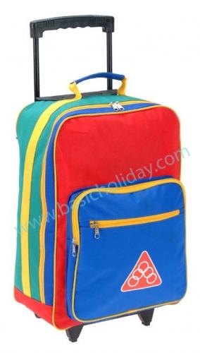 กระเป๋าล้อลาก กระเป๋าลาก กระเป๋ามีล้อ รับผลิตกระเป๋า ของพรีเมี่ยม พรีเมี่ยม