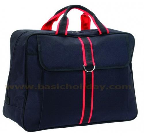 M 1481 กระเป๋าเดินทางผ้า 300 D