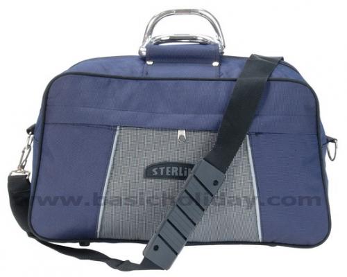 M 1507 กระเป๋าเดินทางผ้า 1200 D