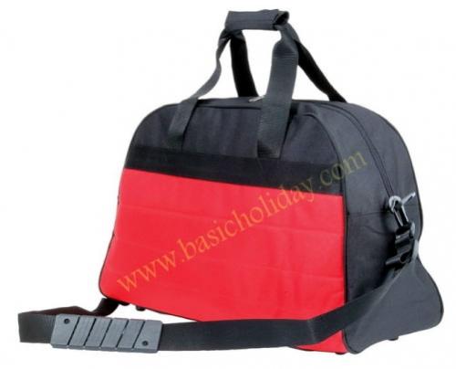 M 1533 กระเป๋าเดินทางผ้า 600 D