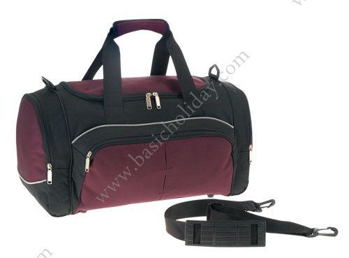 M 2325 กระเป๋าเดินทาง ผ้า 600D สลับผ้า 1200D