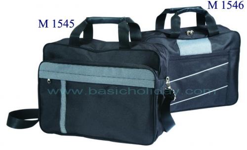 M 1545 กระเป๋า 300 D ขนาด 15 สูง 11.5 ข้าง 4.5 นิ้ว