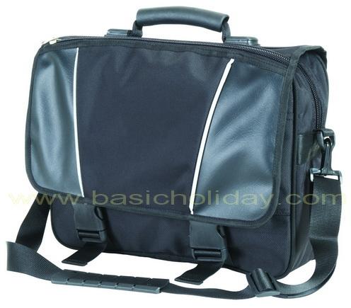 M 1556 กระเป๋าใส่เอกสาร ผ้า 300 D