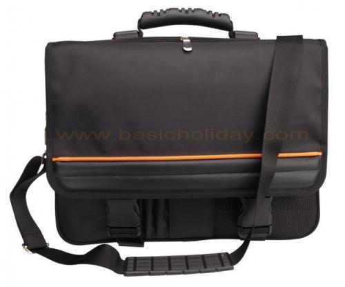 M 1563 กระเป๋าใส่เอกสาร ผ้า 300 D