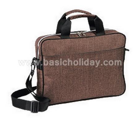 ผลิต จำหน่าย สินค้าพรีเมี่ยม ของที่ระลึกแจก กระเป๋าใส่โน๊ตบุ๊ค กระเป๋าเอกสาร กระเป๋าทำงานผู้ชาย กระเป๋าเอกสาร