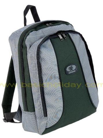 M 1607 กระเป๋าเป้ ผ้า 1200 D