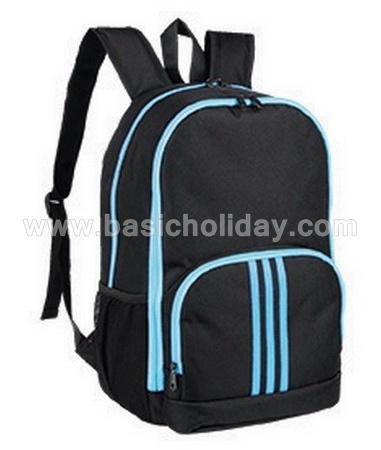 กระเป๋าเดินทาง กระเป๋าเป้ กระเป๋าเป้ปักโลโก้ สินค้าพรีเมี่ยม Premium ของแจก ของพรีเมี่ยม กระเป๋าเป้ Backpack