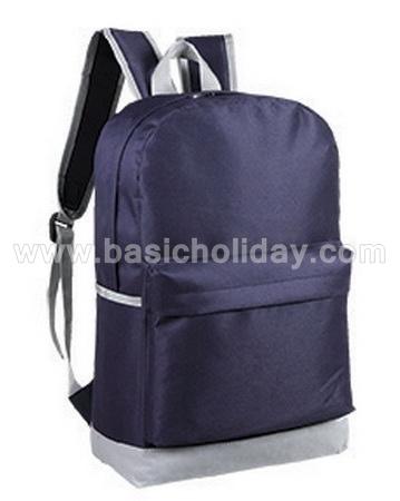 ผลิตกระเป๋าเป้ เป้นักเรียน สะพายหลัง จำหน่าย สินค้าพรีเมี่ยม กระเป๋า ของแจก กระเป๋าอบรม แจกงานสัมมนา ของขวัญ ของที่ระลึก