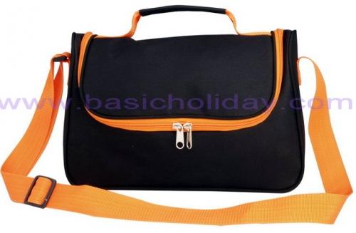M 1697 กระเป๋าสะพาย ผ้า 600 D